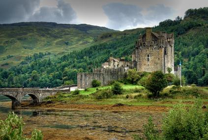 Schottland - ein ganz besonderes Urlaubsland