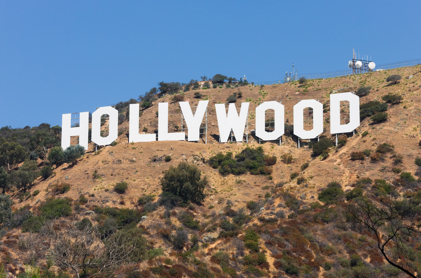 Amerika Reisen - Urlaub in Los Angeles – zwischen Engeln und Hollywood