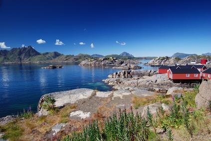 Europa Reisen in den Norden – Von Hütte zu Hütte in Norwegen