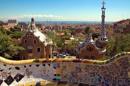 Eine Städtereise nach Barcelona