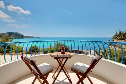 Abseits der Touristenmassen - Hotel-Idylle auf Mallorca