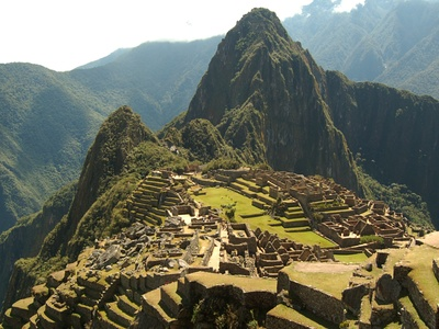5 Reiseziele in Südamerika