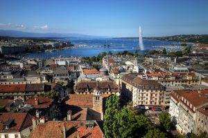 Das müssen Sie gesehen haben: Genf