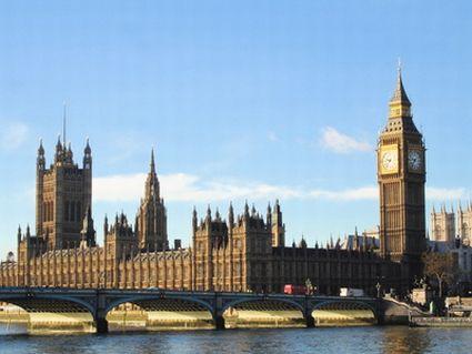 Die Top-Sehenswürdigkeiten Londons