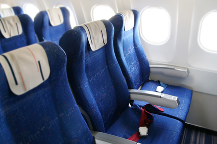 Flugzeug-Passagiere  – diese Typen warten auf Sie