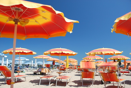 Städtereisen mit Strandvergnügen – Urlaubsorte am Wasser