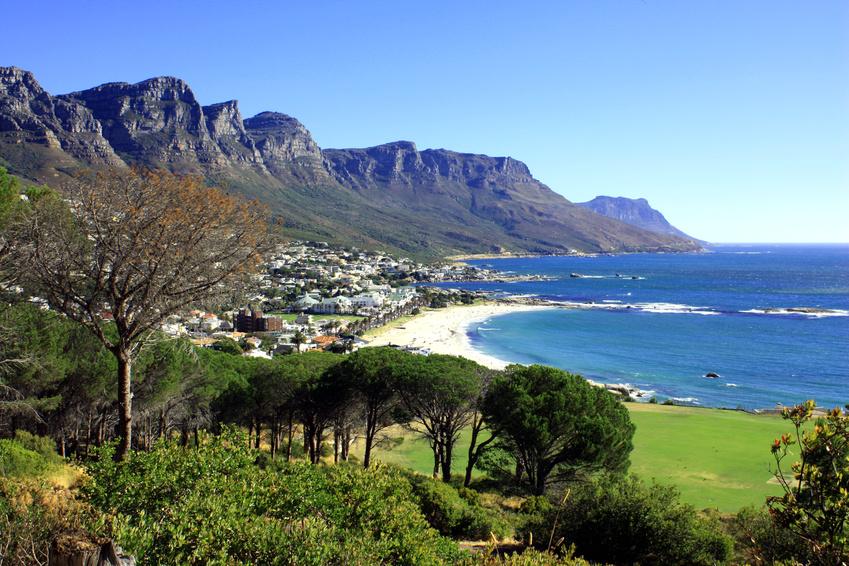 Urlaub in Südafrika – die Highlights im Überblick
