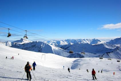 Der Winter kann kommen – Checkliste für den Skiurlaub