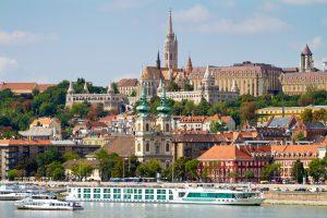 Städtereise Budapest - das sollten Sie nicht verpassen