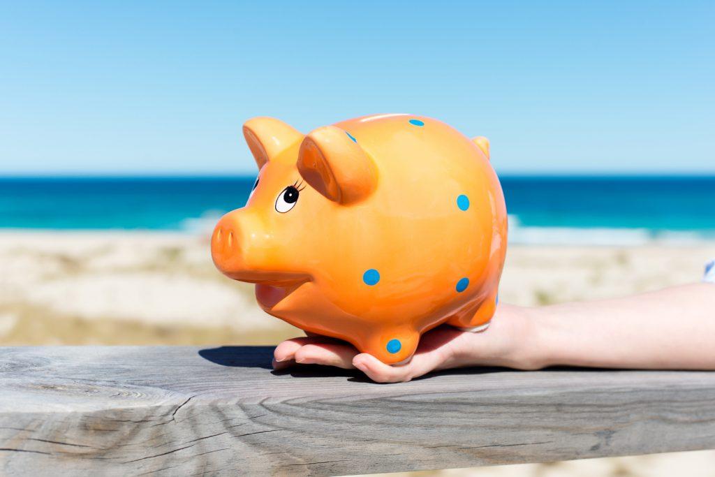 Ungewöhnliche Spartipps für Ihren Urlaub