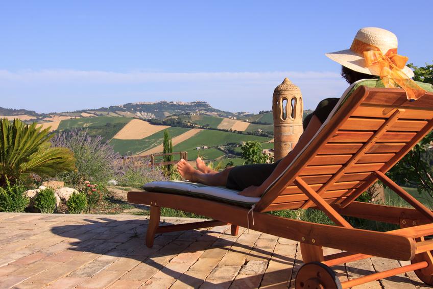 Hotel-Tipps für die Toskana