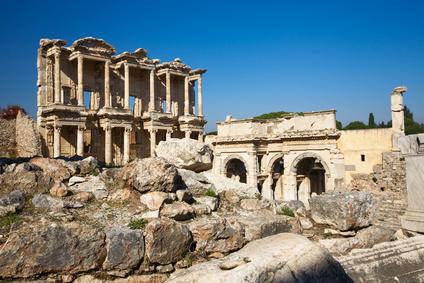 Eine Reise in die Antike