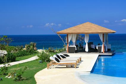 Ferienhäuser direkt am Meer