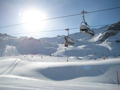 Die schönsten Skigebiete weltweit