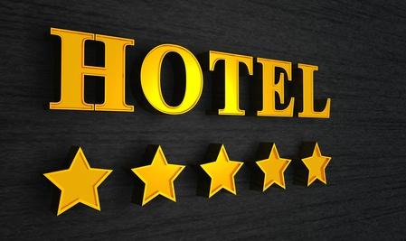 Ausblick auf die Sterne – was hinter der Hotel-Klassifizierung steckt