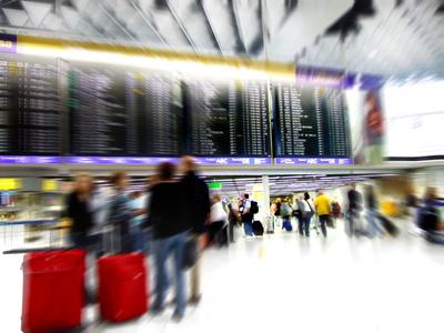 Diese deutschen Flughäfen sind am familienfreundlichsten