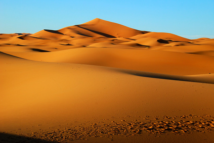 Vom anderen Stern – die schönsten Wüsten der Welt