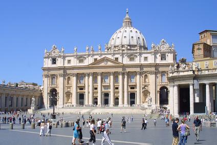 Artikelgebend ist eine Städtereise nach Rom.