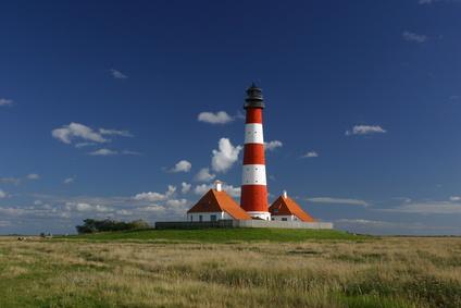Auf windiger Entdeckungsreise: Leuchttürme an der Nordsee