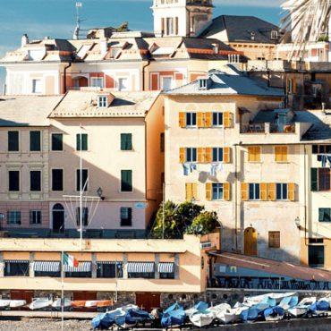 Dolce Vita im Frühling – Die Traumküsten Norditaliens