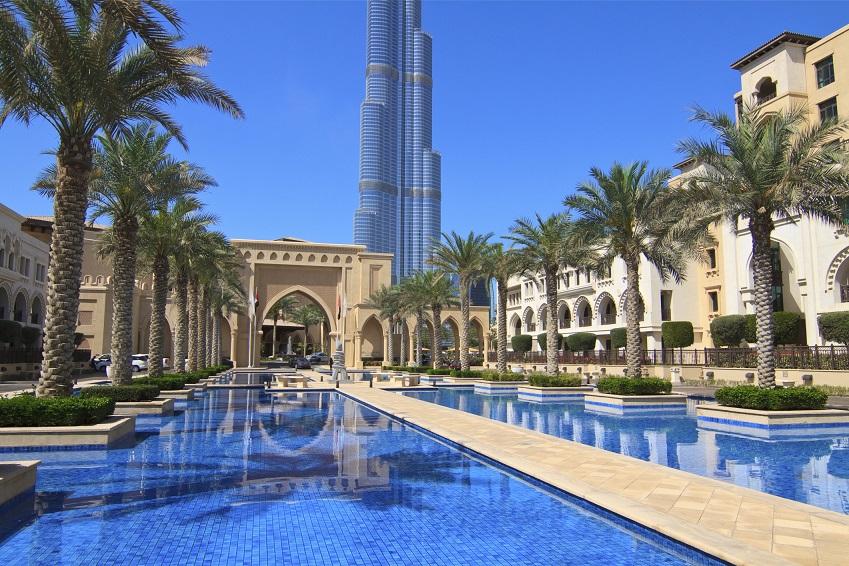 Dubai als Reiseziel: Luxusreisen auf höchstem Niveau