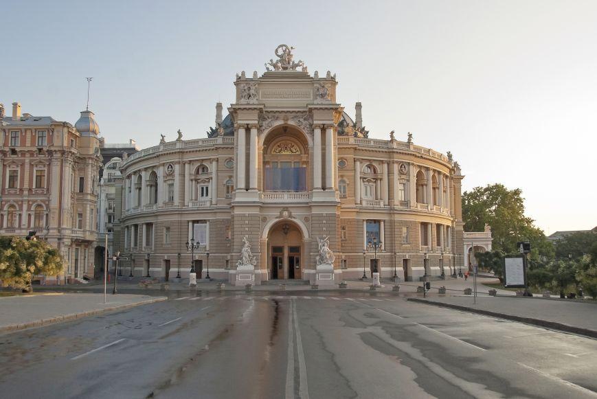 Eine Reise zum EM-Gegner Ukraine nach Odessa