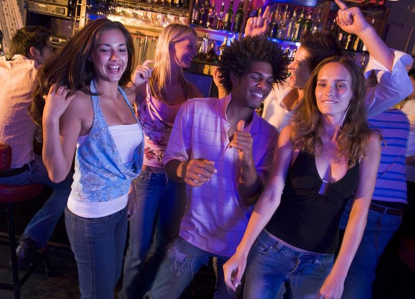 Hamburgs Nachtleben: Diese Clubs muss man gesehen haben