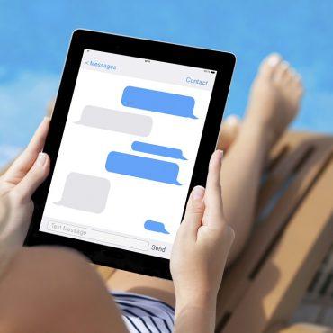 Surfen im Urlaub: So geht es sicher durchs Netz