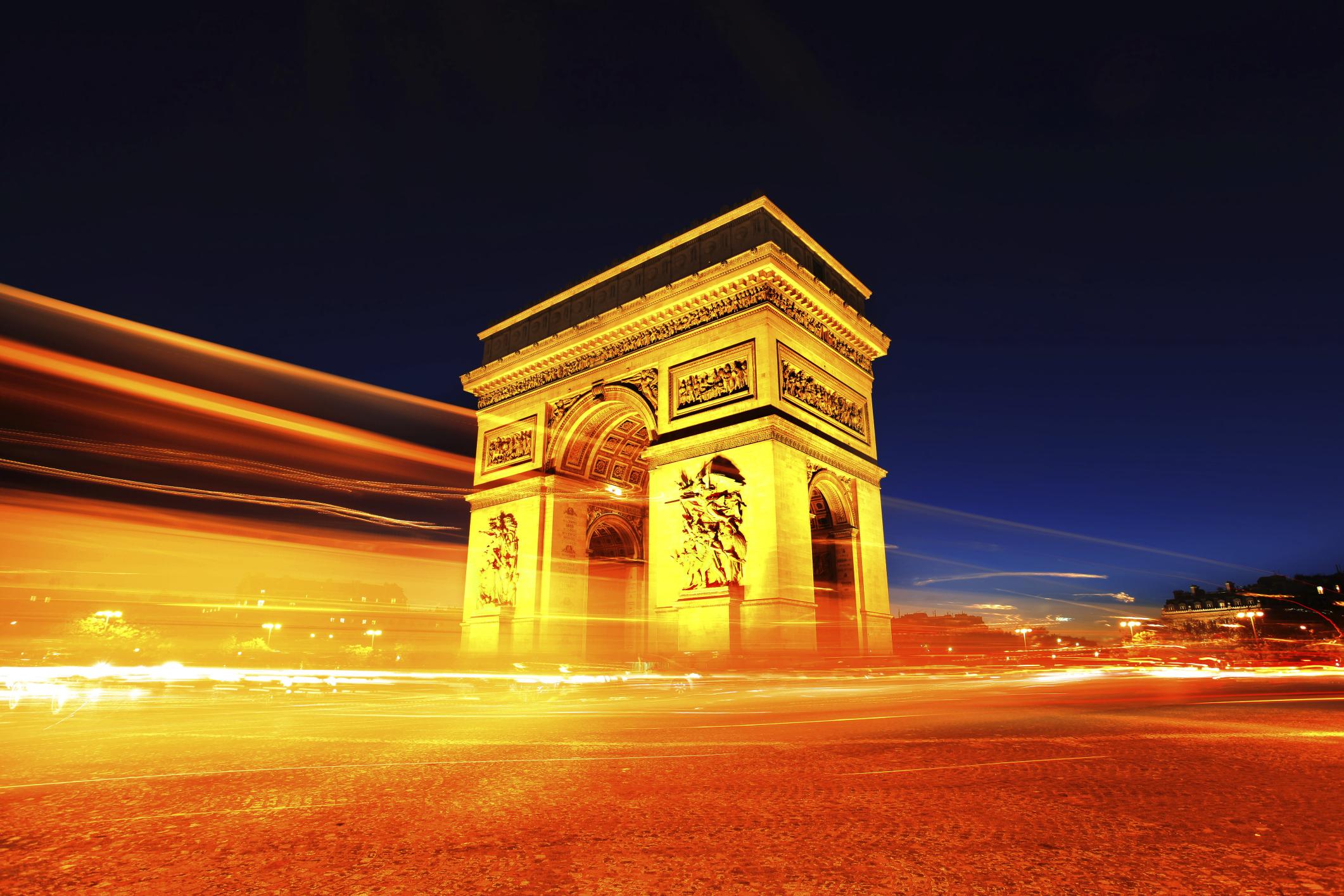 EM-Gastgeber Frankreich: Reiseknigge