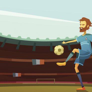 Stade de Nice – Eine flexible Spielstätte
