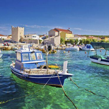 Urlaub an der Adria – Beeindruckende Städte und Sehenswürdigkeiten in Kroatien