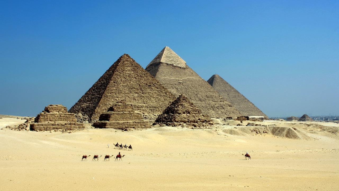 Tourismus erlebt Aufschwung: Deutsche reisen wieder mehr nach Ägypten