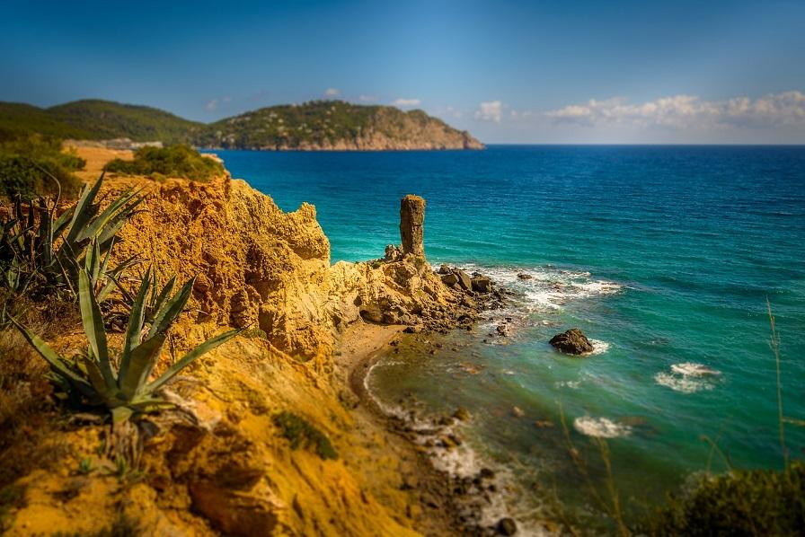 Ibiza: Die schönsten Strände