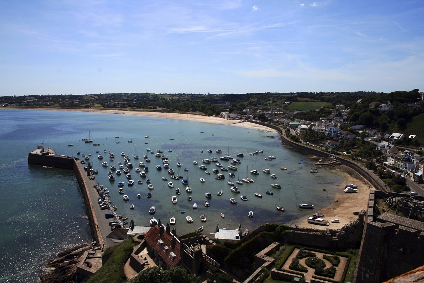 Perle im Kanal: Die Insel Jersey